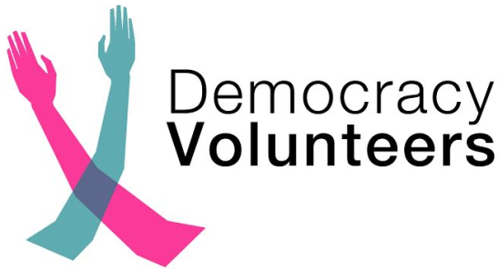 Cropped Democracy Volunteers Main