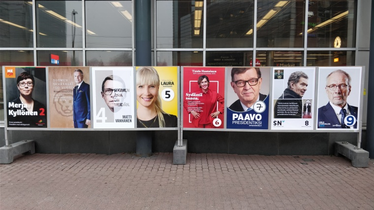 Presidential-candidates-2018-in-finland